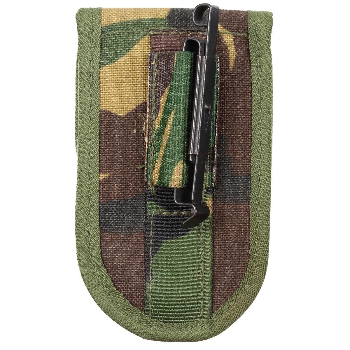 Dutch knife pouch used Dutch Army 91542900 L-11