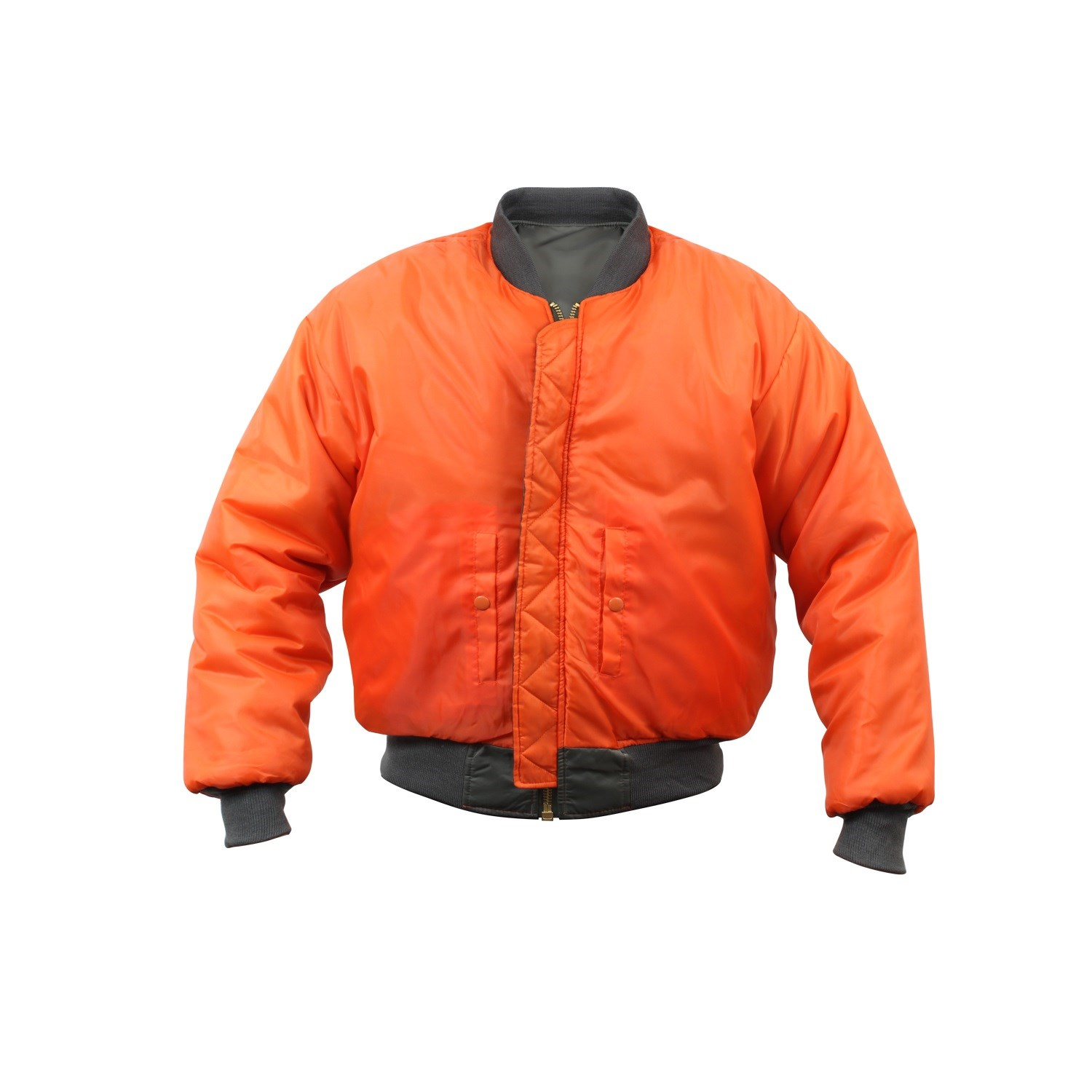 Jacket ULTRA FORCE MA1 FLIGHT WOODLAND ROTHCO 7332 L-11