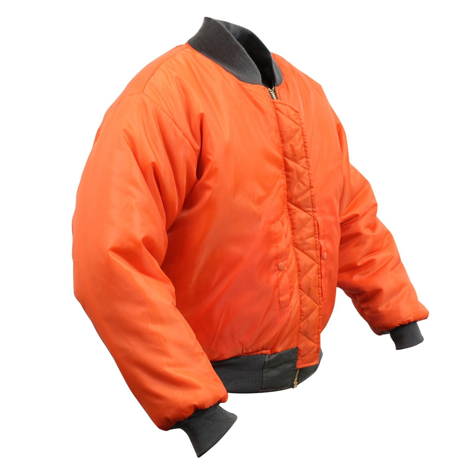 Jacket ULTRA FORCE MA1 FLIGHT COYOTE ROTHCO 7544 L-11