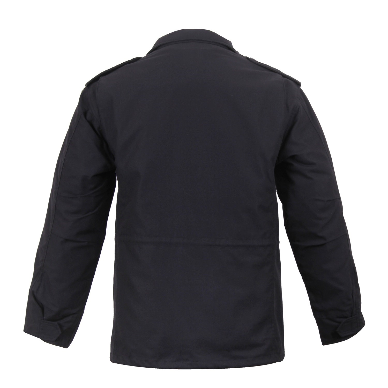 U.S. M65 jacket with liner BLACK ROTHCO 8444 L-11