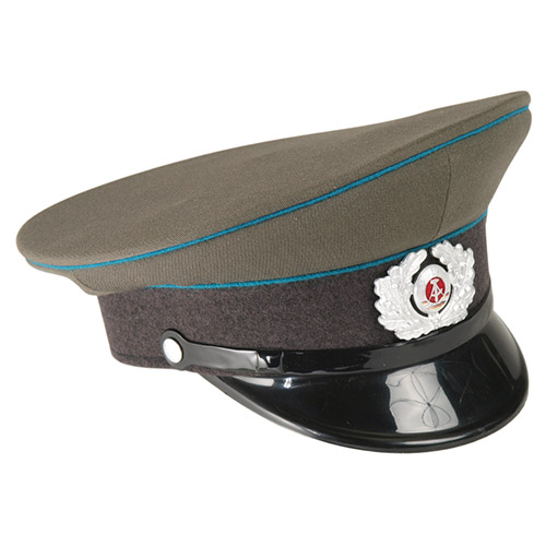 Peaked cap NVA soldier LSK orig.nová NVA/DDR Army 91244260 L-11