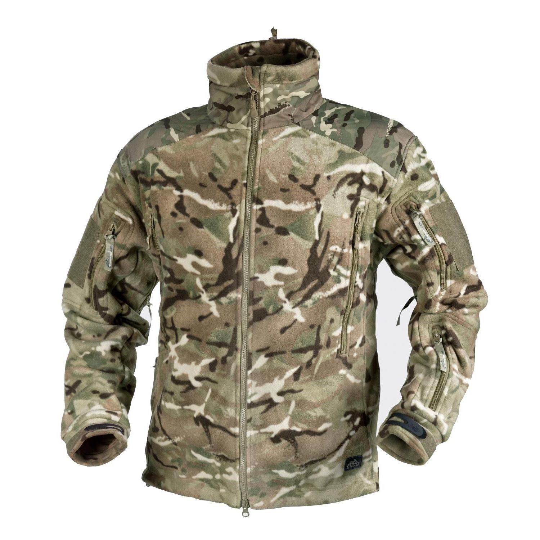 Liberty Heavy Fleece Jacket MP Camo® Helikon-Tex® BL-LIB-HF-33 L-11