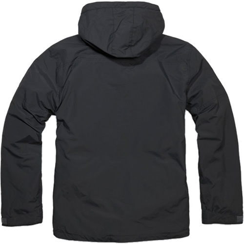 Jacket WINDBREAKER anthracite BRANDIT 3001-05M L-11