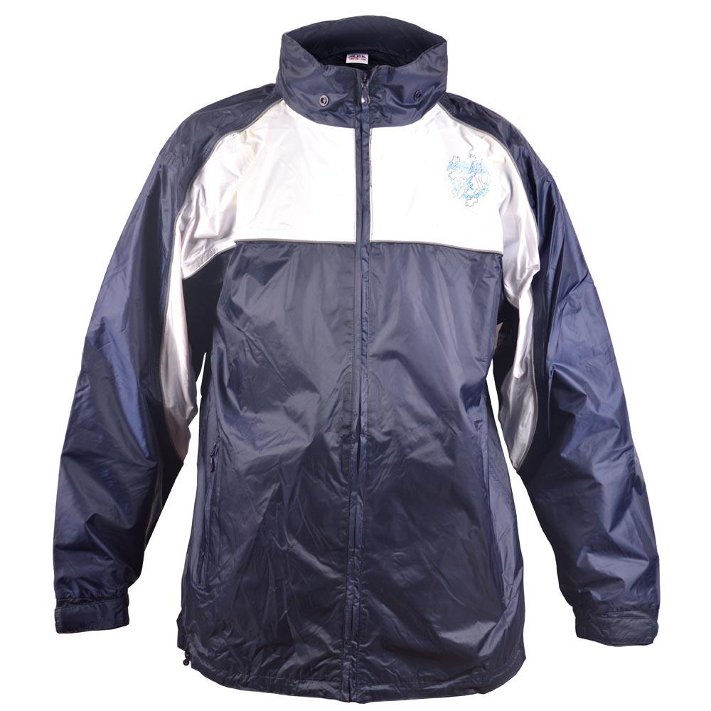 Jacket sports windbreaker czech army ALEA BLUE Czech Army 8190367 L-11