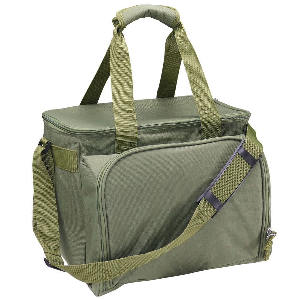 TERMO bag with picnic set for 4 people Commando C17750 L-11