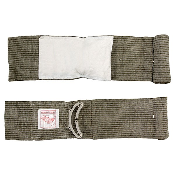 Israeli pressure bandage FIRSTCARE FCP01 Israeli Army FCP-01 L-11