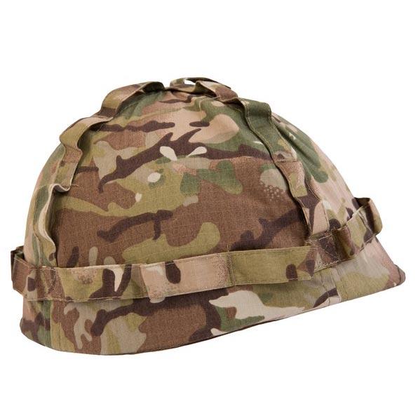Helmet US-STYLE plast BTP KOMBAT HAUSHEBTP L-11