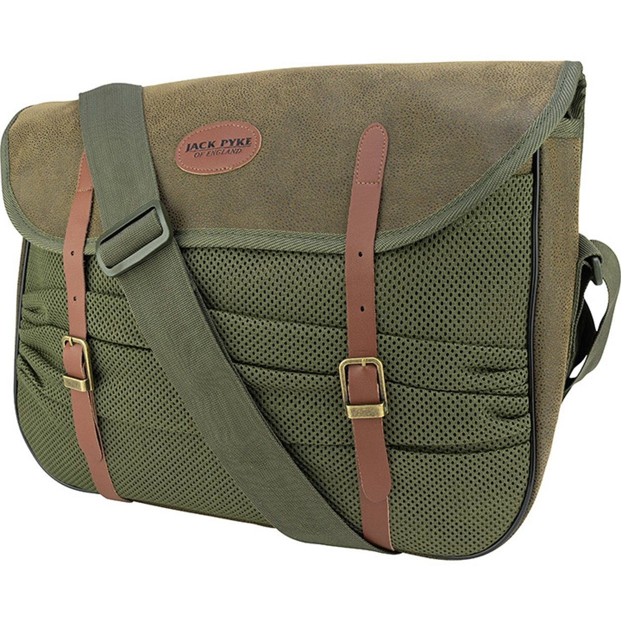 Carry GAME hunting with nets DUOTEX OLIVE JACK PYKE JBAGGAMEDUG L-11