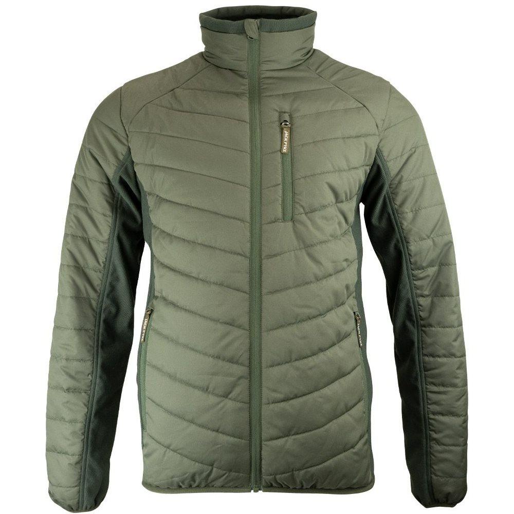 Jacket HYBRID GREEN JACK PYKE JJKTHYBG L-11