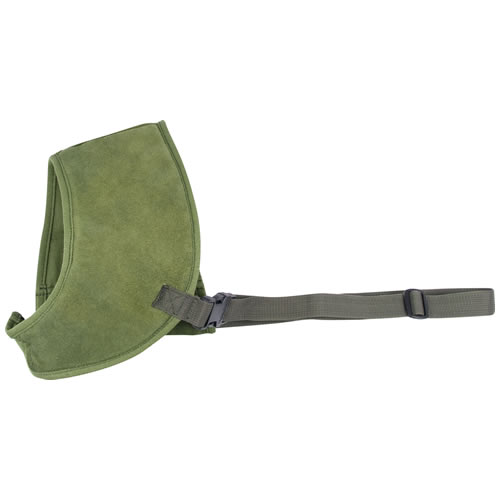 Shoulder pad butt, with straps over the chest JACK PYKE JRECSHP L-11