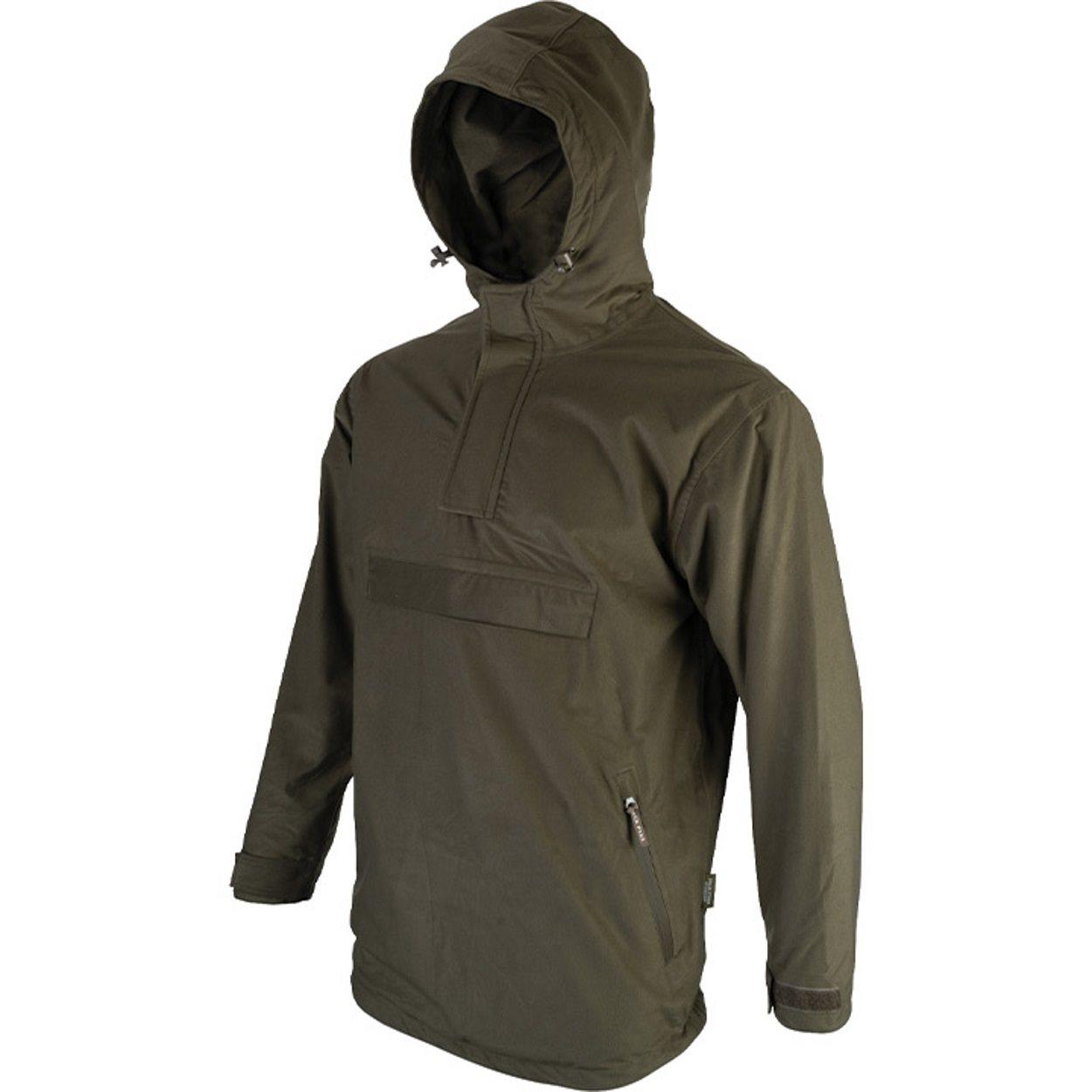 Jacket  GALBRAITH SMOCK with membrane GREEN JACK PYKE JSMKGALMG L-11