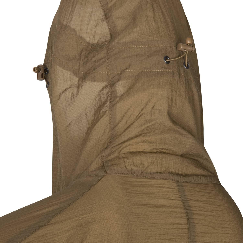 WINDRUNNER Jacket COYOTE Helikon-Tex® KU-WDR-NL-11 L-11