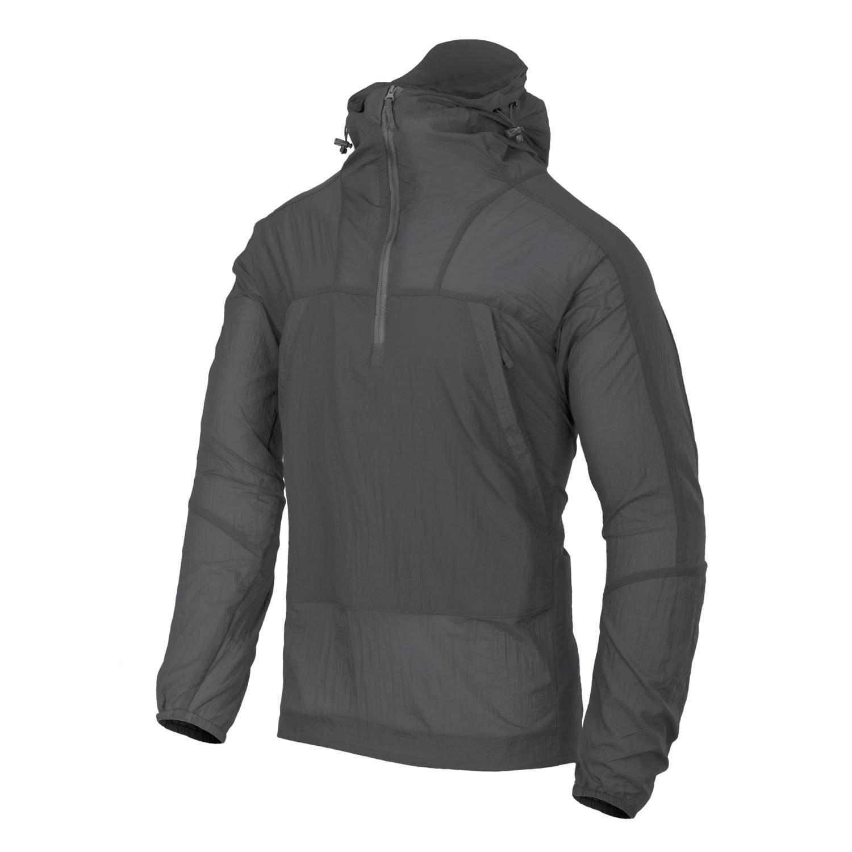 WINDRUNNER Jacket SHADOW GREY Helikon-Tex® KU-WDR-NL-35 L-11
