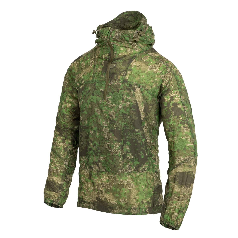 WINDRUNNER Jacket PENCOTT® WILDWOOD® Helikon-Tex® KU-WDR-NL-45 L-11