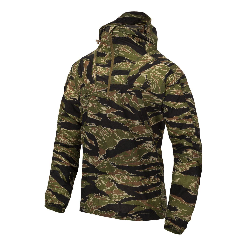 WINDRUNNER Jacket TIGER STRIPE Helikon-Tex® KU-WDR-NL-62 L-11