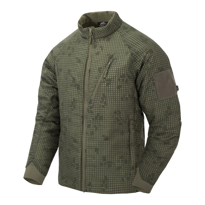 WOLFHOUND Jacket DESERT NIGHT CAMO Helikon-Tex® KU-WLF-NL-0L L-11