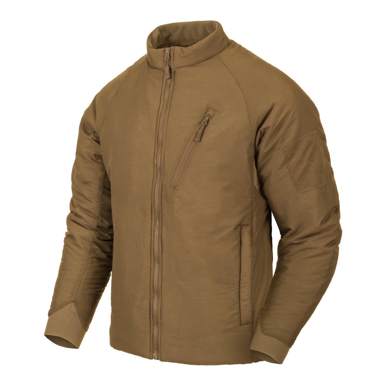 WOLFHOUND Jacket COYOTE Helikon-Tex® KU-WLF-NL-11 L-11