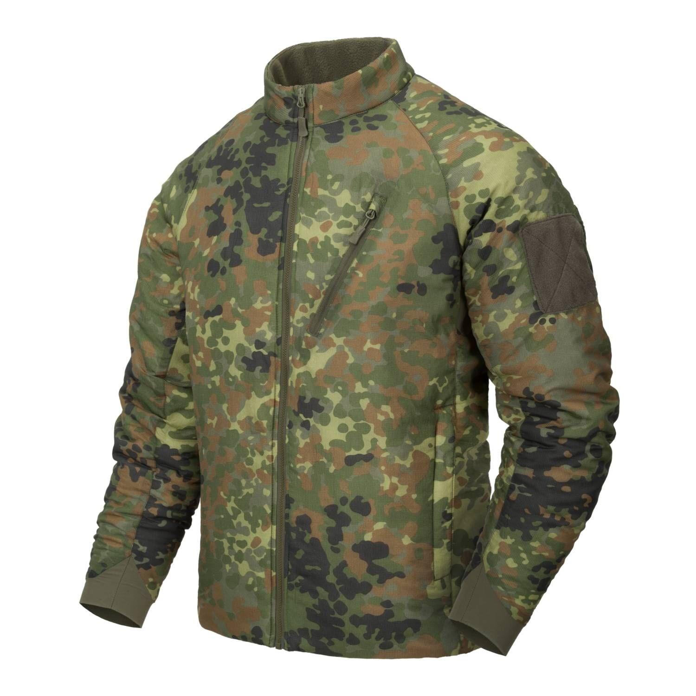 WOLFHOUND Jacket FLECKTARN Helikon-Tex® KU-WLF-NL-23 L-11