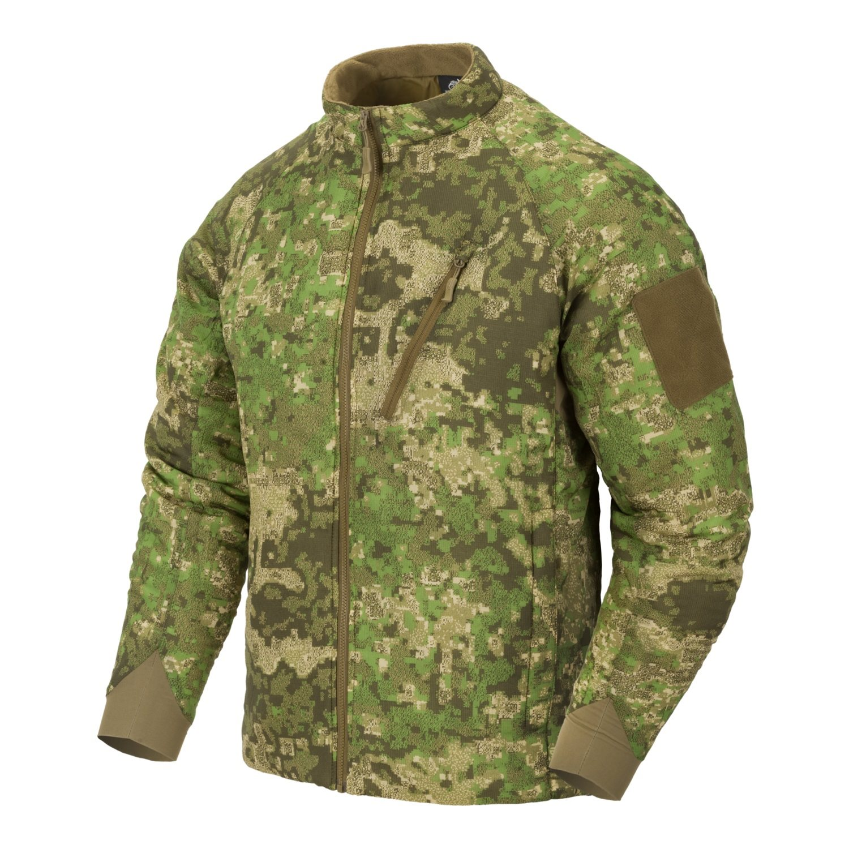 WOLFHOUND Jacket PENCOTT® WILDWOOD® Helikon-Tex® KU-WLF-NL-45 L-11