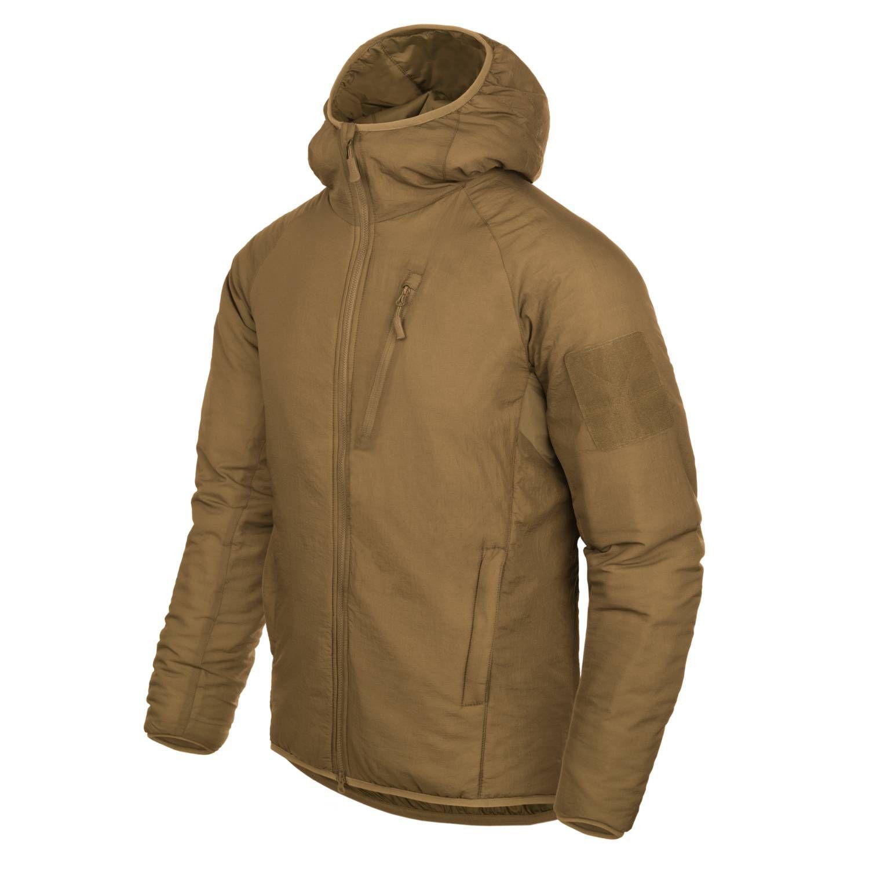 Hoodie WOLFHOUND CLIMASHIELD® COYOTE Helikon-Tex® KU-WLH-NL-11 L-11