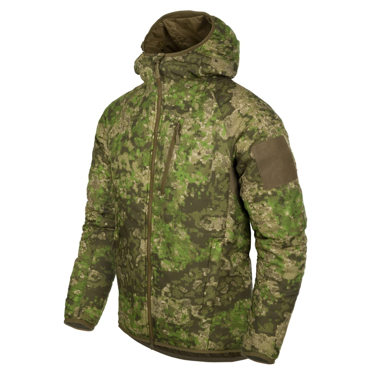 Hoodie WOLFHOUND CLIMASHIELD® PENCOTT® WILDWOOD® Helikon-Tex® KU-WLH-NL-45 L-11