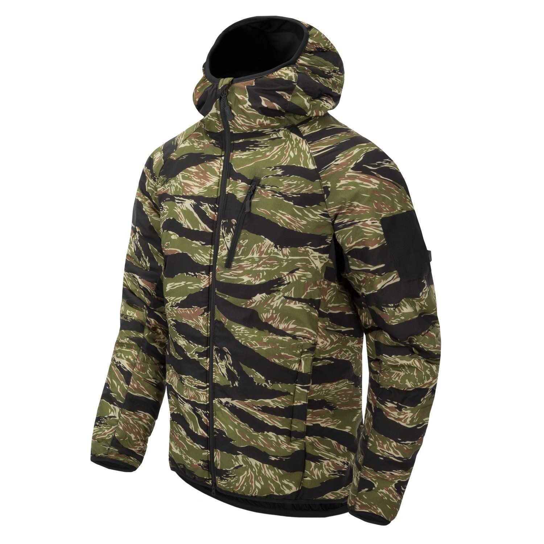 Hoodie WOLFHOUND CLIMASHIELD® TIGER STRIPE Helikon-Tex® KU-WLH-NL-62 L-11
