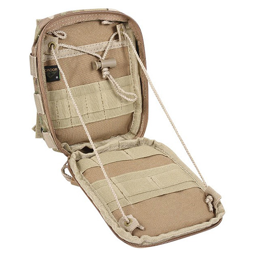 Pouch MOLLE Side Kick to the health needs MULTICAM ® CONDOR OUTDOOR MA64-008 L-11