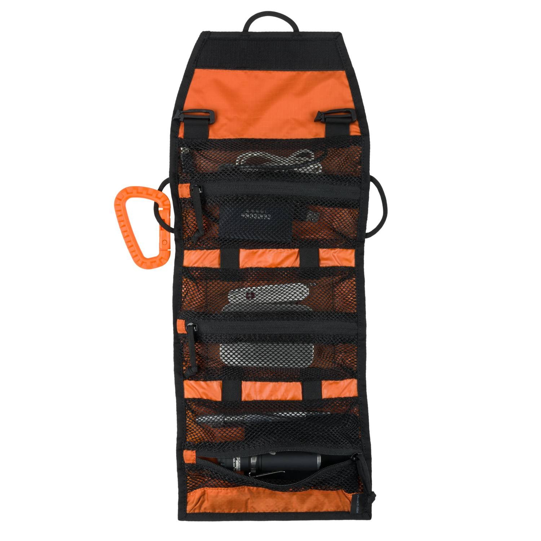 TRIP ROLL Organizer ORANGE Helikon-Tex® MO-TRO-NL-24 L-11