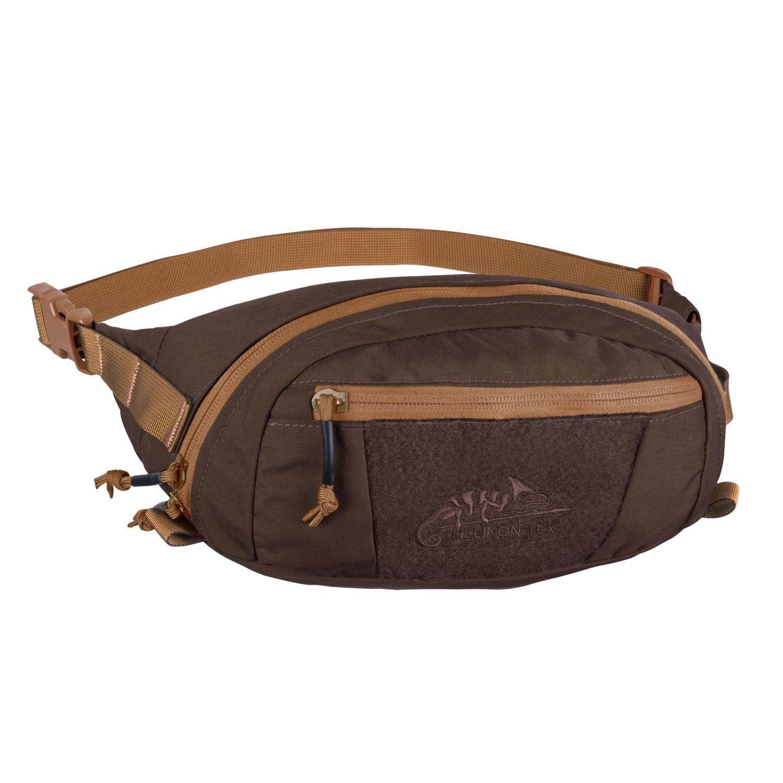 Waist Bag BANDICOOT® EARTH BROWN/CLAY Helikon-Tex® TB-BDC-CD-0A0BD L-11