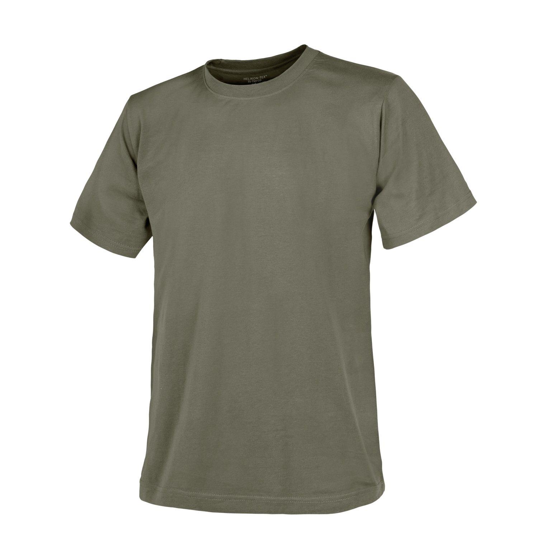 Shirt CLASSIC ARMY ADAPTIVE GREEN Helikon-Tex® TS-TSH-CO-12 L-11