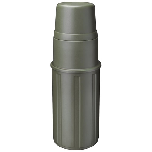 Thermos Isosteel X-LINE / PLASTIC OLIVES user Isosteel 91884517 L-11