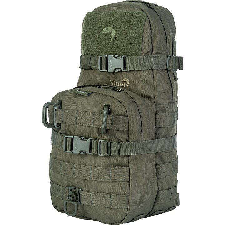 Bags VIPER ONE DAY MODULAR PACK OLIV Viper® VMBAGDAYG L-11