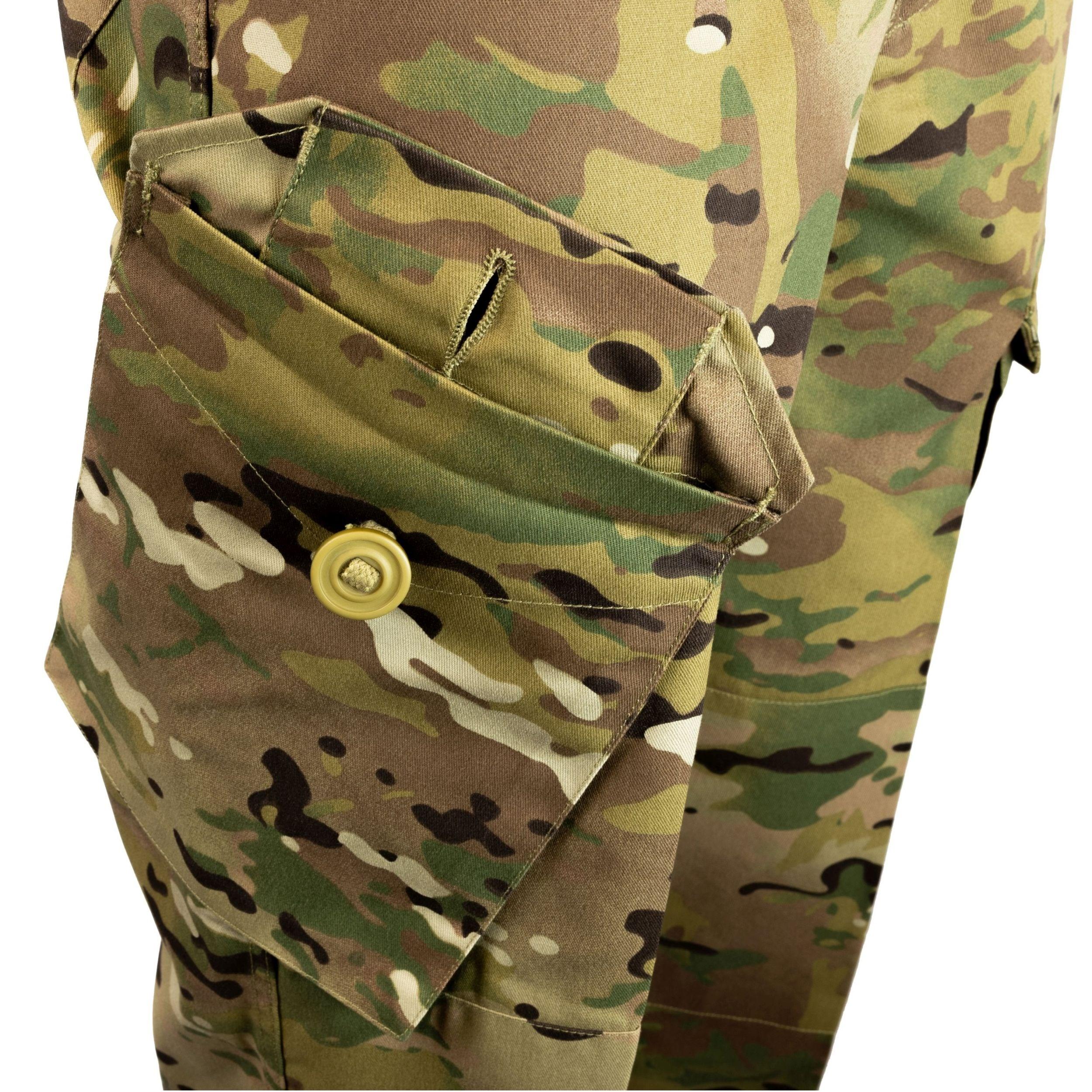 Camo PCS 95 Trousers VCAM Viper® VTRSPCS L-11
