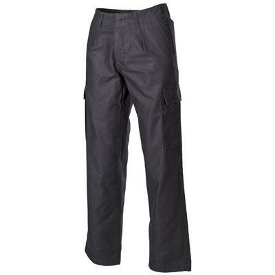 Pants BW moleskin BLACK