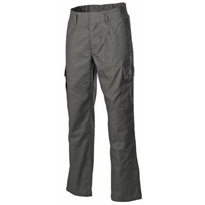BW moleskin pants OLIVE