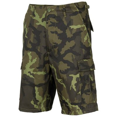 Trousers Shorts U.S. BDU M 95 CZ