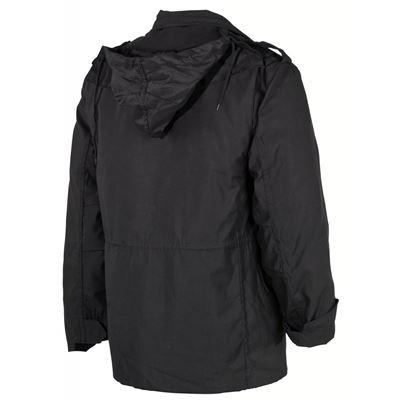 Jacket US M65 BLACK