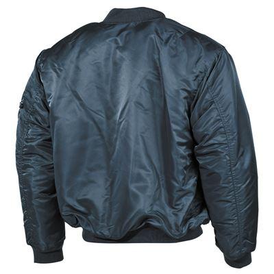 U.S. MA1 Jacket BLUE