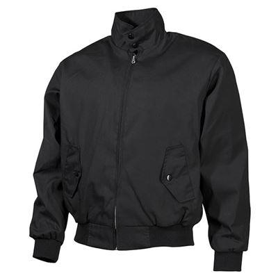 Jacket ENGLISH STYLE BLACK