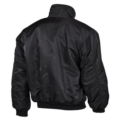Jacket CWU BLACK