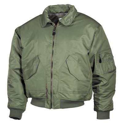 Jacket CWU OLIVE