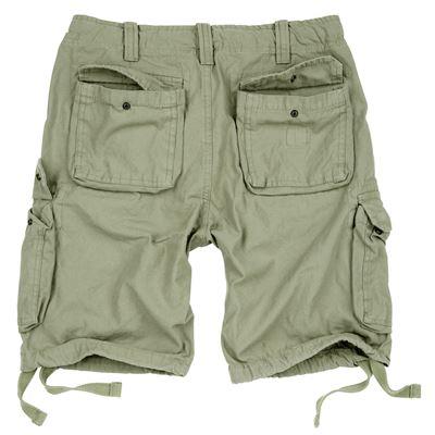 Shorts AIRBORNE VINTAGE LIGHT OLIVE