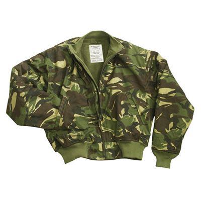 Jacket U.S. TANKER DPM
