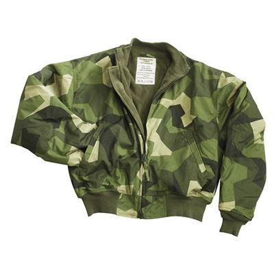 Jacket U.S. TANKER SCHWEDEN TARN
