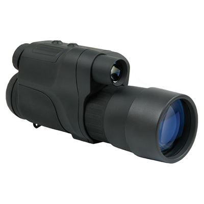Night Vision FIREFIELD 4 x 50 Monocular BLACK