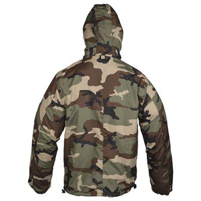 WOODLAND warm jacket ANORAK