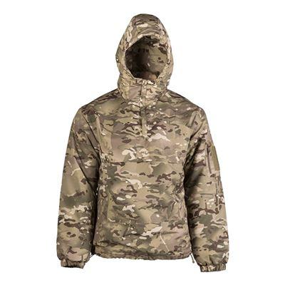 ANORAK warm jacket MULTITARN®