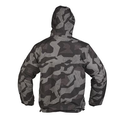 ANORAK SPLINTERNIGHT warm jacket