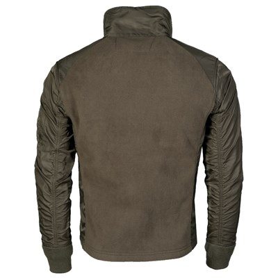 USAF RANGER GREEN fleece jacket
