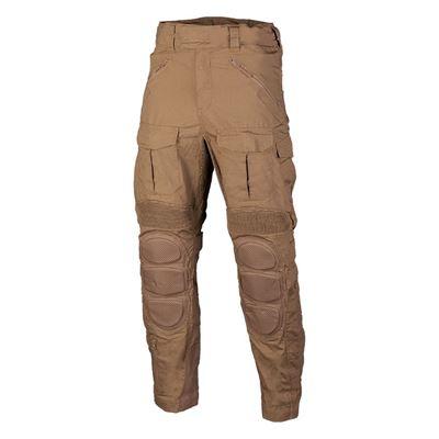 Combat CHIMERA Tactical Pants DARK COYOTE